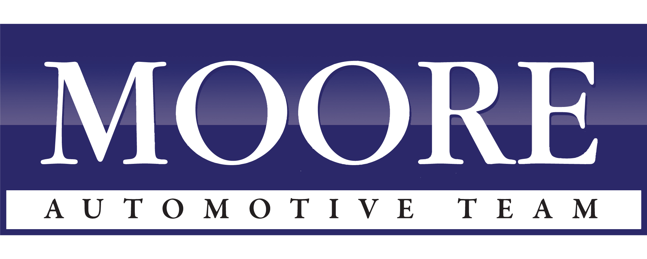 Don Moore Automotive Team