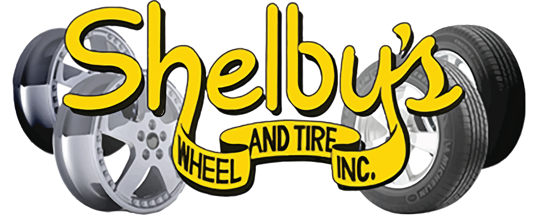 Shelby's Wheel & Tire