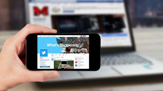 MediaWorks Advertising Social Media Services