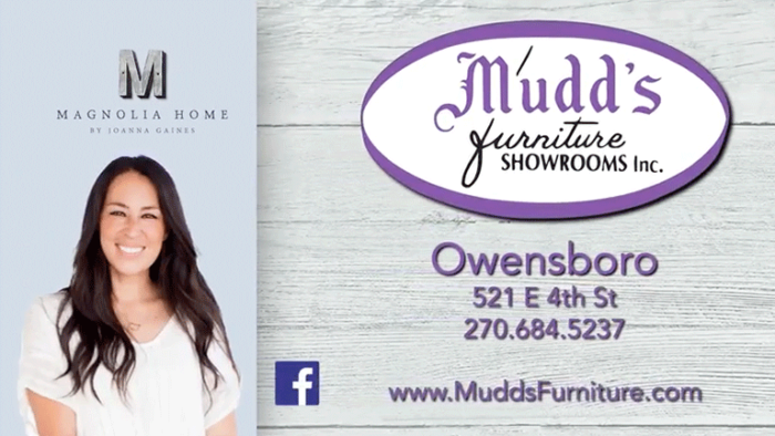 Mudd's Furniture Video Commercial Thumbnail