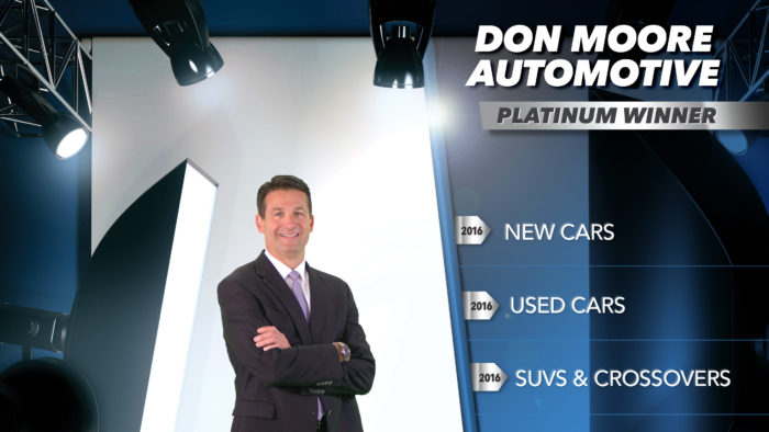 Don Moore Automotive Carousel Image